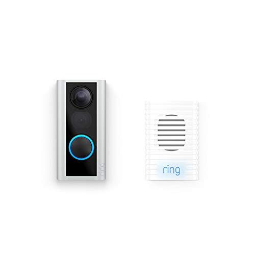Ring Peephole Cam with Ring Chime (1st Gen)