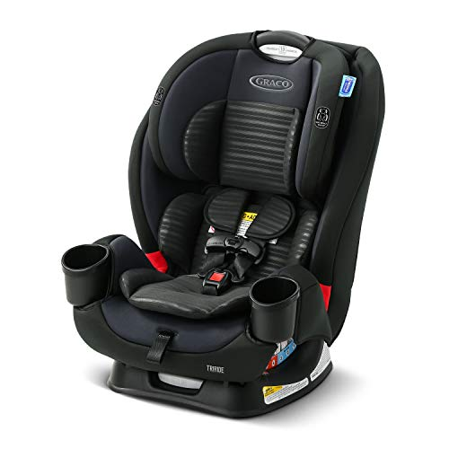 Graco TriRide 3 in 1 Car Seat   3 Modes of Use from Rear Facing to Highback Booster Car Seat, Clybourne