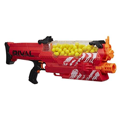 Nerf Rival Nemesis MXVII-10K, Red