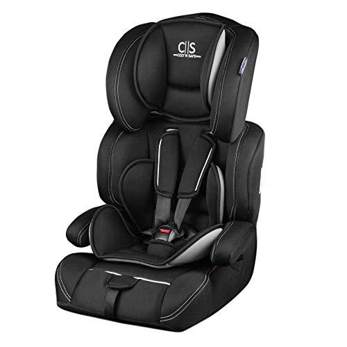 Cozy N Safe Logan Group 1/2/3 Child Car Seat