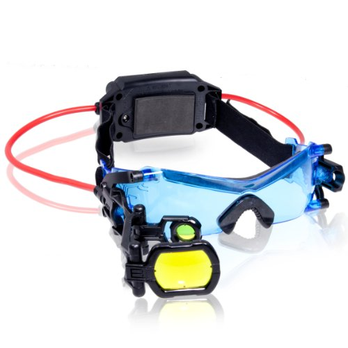 Spy Gear Night Goggles (Styles Vary)