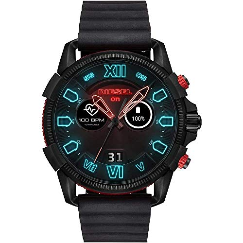 Diesel Men's Smartwatch DZT2010
