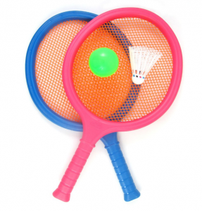 badminton set for kids