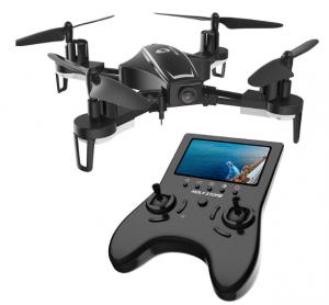 Drone with 120° FOV 720P HD Camera Live