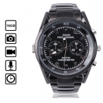 Top 10 Best Hidden Spy Camera Watches Reviews 2019