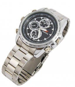 Smart Camera Waterproof Watch