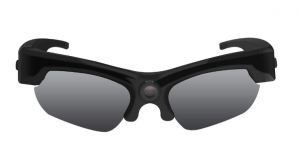 Wi-Fi Sport Camera Sunglasses