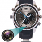 Top 10 Best Hidden Camera Spy Watches Reviews In 2019