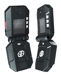 Spy Gear Video WalkieTalkies