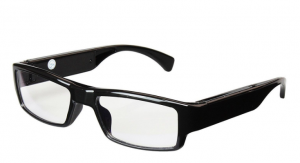 79e63eb925 Top 10 Best Spy Glasses 2019 - Best HD Camera Sports Spy Glasses Reviews