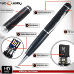 Top 10 Best Spy Pen With Camera and Voice Recorder 2019