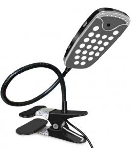 Camera Desk Lamp