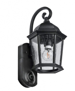 Out door Spy Lamp