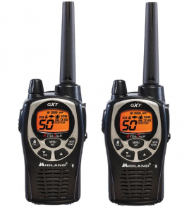 adult spy gadgets walkie talkie