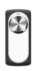 silver voice recorder