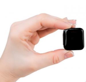 smallest voice recorder