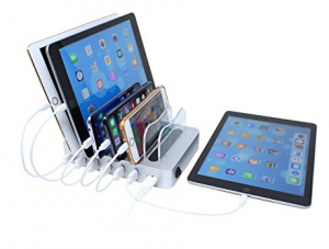 multi mobile charging gadget
