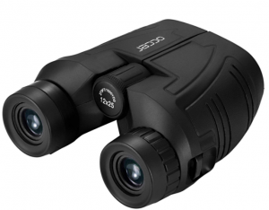 Binoculars with Low Light Night Vision