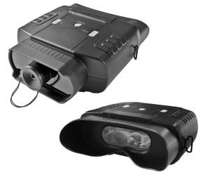 infrared binoculars