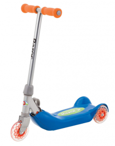 Kids scooter toy