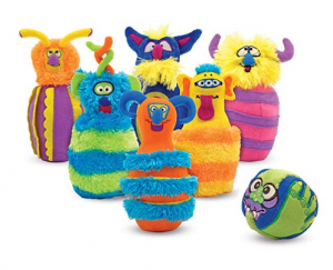 Melissa & Doug Monster Plush