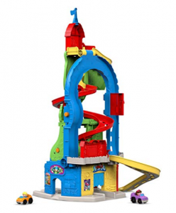 Stand Skyway toy for child