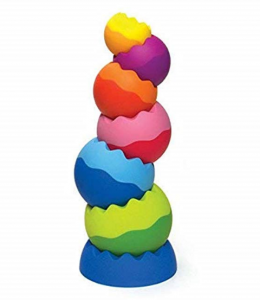 Tobbles Stack Toy