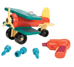 airplane toy for child