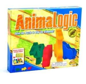 animal logic toy