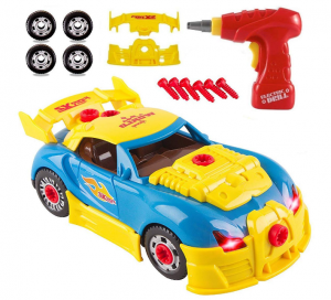 car toy for child