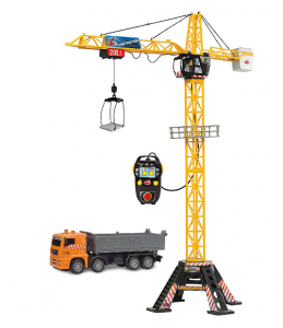 crane toy for child