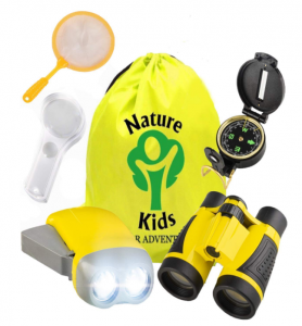 explorer kit for child