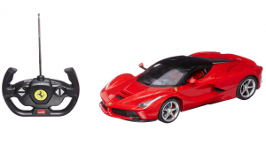 Ferrari car toy for child