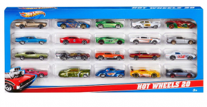 hot wheel cars