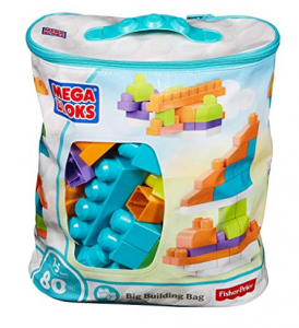 mega bloks for child
