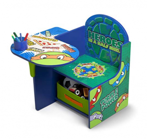 ninja turtle chair for kids