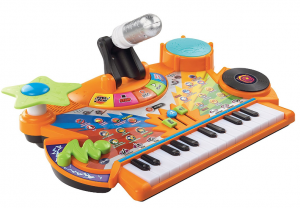 recording studio for kids