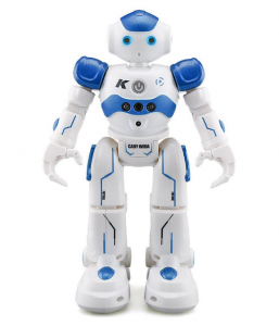 robot for 6 year old boys