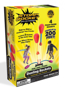 rocket toy for child