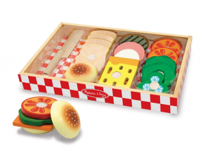 sandwich set for kids