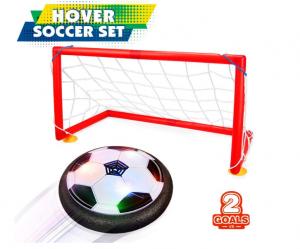 soccer hover ball