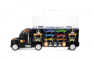 toy truck transport for child