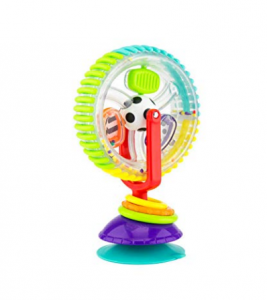 wheel toy for child