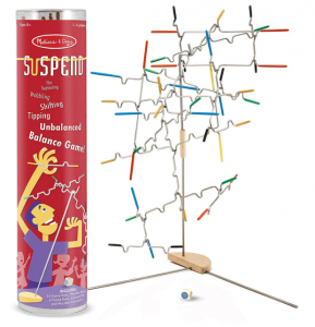 Doug Suspend Family Game