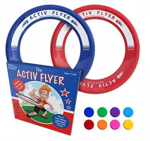 Frisbee Rings for child
