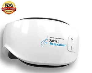 Medical eye massager