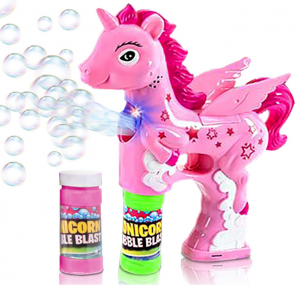 bubble blaster for 2 year old girls