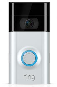 camera doorbell