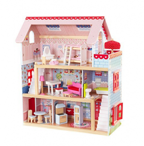 doll cottage for girls