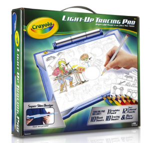 drawing sketch kit for 7 year old child